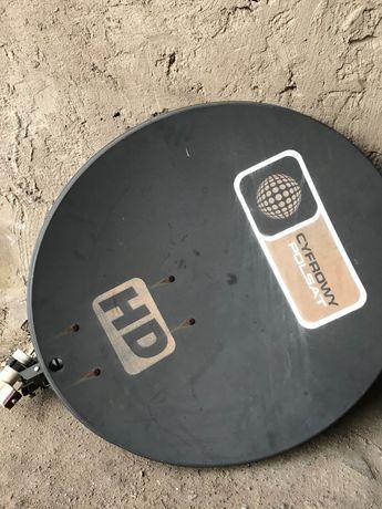 Antena satelitarna 80, kompletna