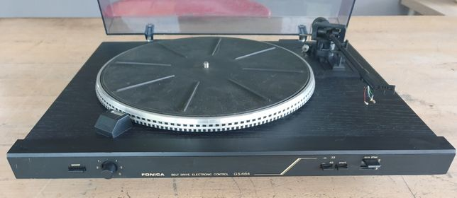 Gramofon UNITRA Fonica GS-464 Stereo hi-fi