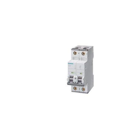 Siemens wyłącznik nadmiarowo-prądowy 5 SY6216-6