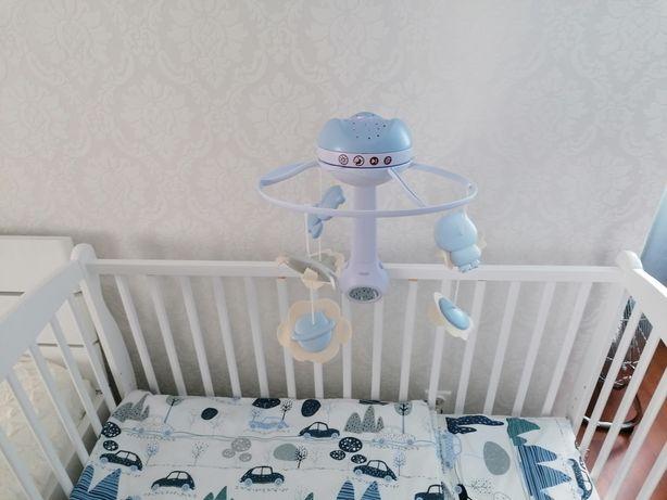 Karuzela nad łóżeczko Infantino