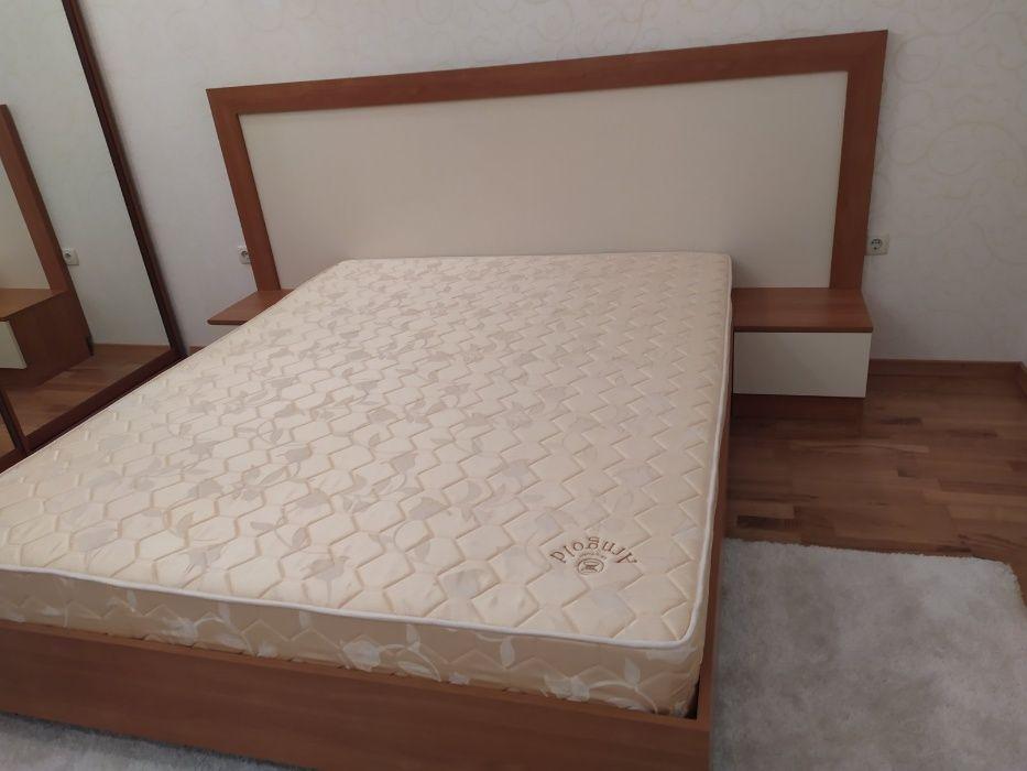 Продам кровать б/у Одесса - изображение 1
