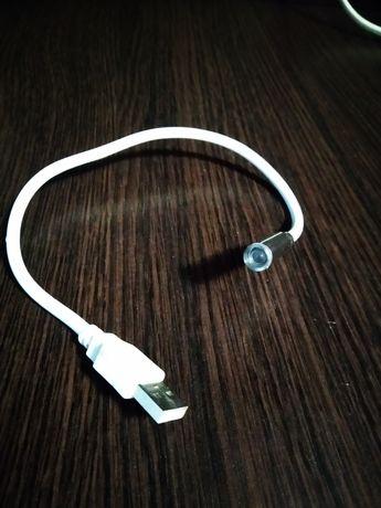 USB фонарик подсветка для ноутбука