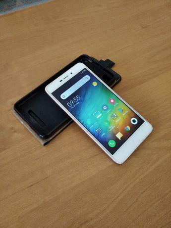 Xiaomi Redmi 4A + etui