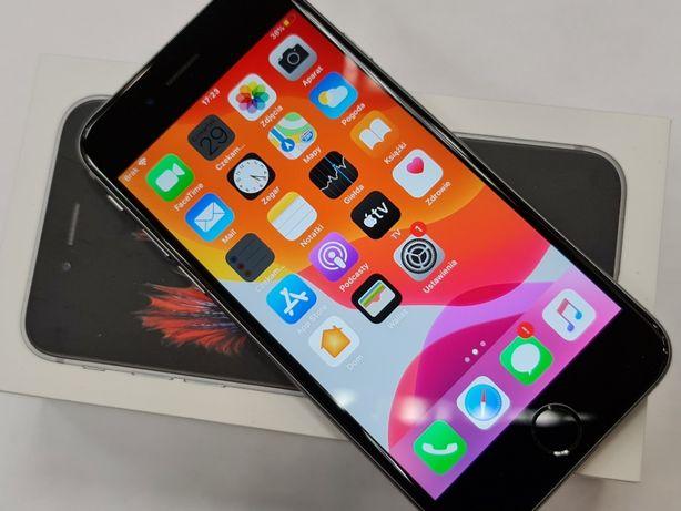 Iphone 6S 64GB/ Space Gray/ 100% sprawny/ Bateria BDB/ gwarancja