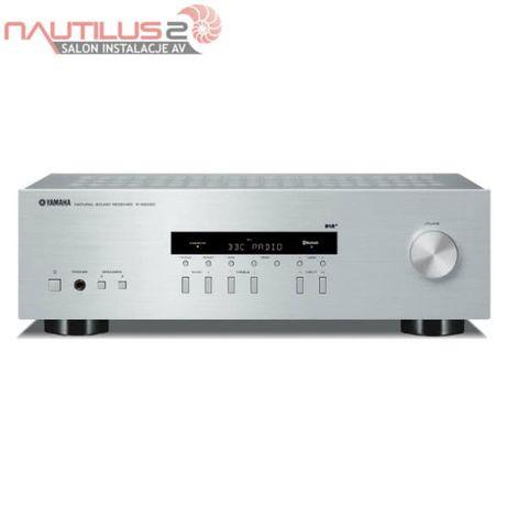 Yamaha R-S202D amplituner stereo DAB+ Bluetooth 100W / kanał