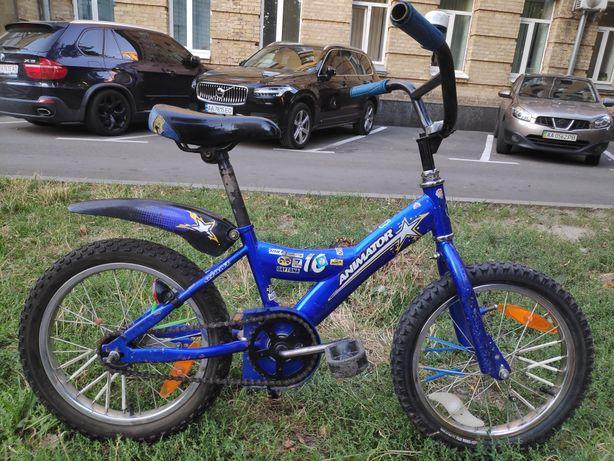 """Детский велосипед Giant Animator 16"""""""