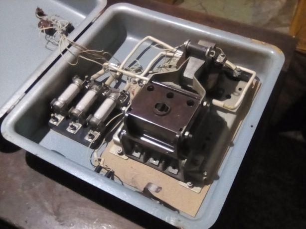 Щит управления нагревательными элементами 63а.