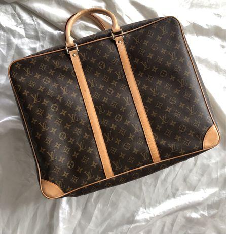 Louis Vuitton дорожная сумка Porte Voyage