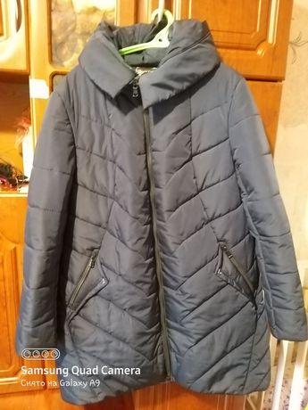 Куртка зимняя !!!