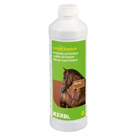 Olej do skór PREMIUM, 500 ml Preparat do pielęgnacji wyrobów ze skóry