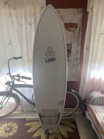 Prancha surf Al Merick 6.6 47.6L