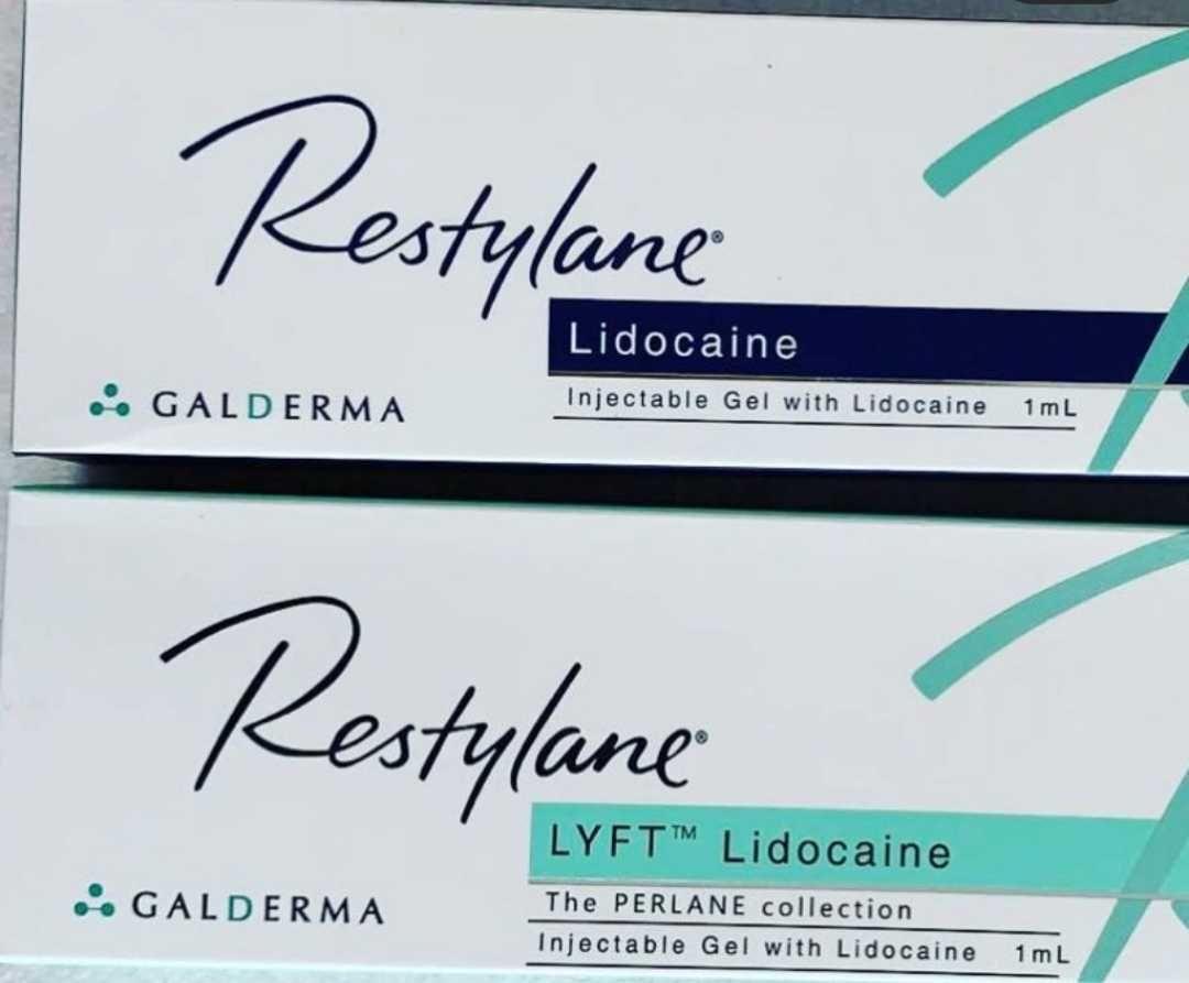 Restylane ácido hialuronico