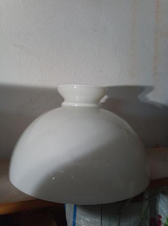 Klosz do lampy naftowej 39,5 cm średnicy