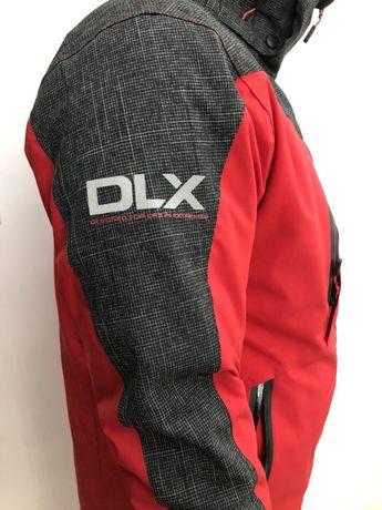 strój narciarski DLX TRESPASS rozmiar M stan idealny kurtka + spodnie