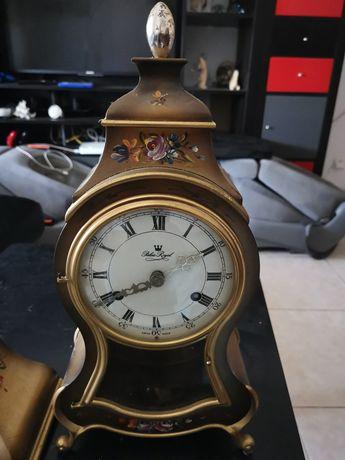 Relógio antigo Palais Royal
