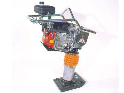 wypożyczalnia-ubijak wibracyjny spalinowy Belle RT 66-stopa SerwisTool