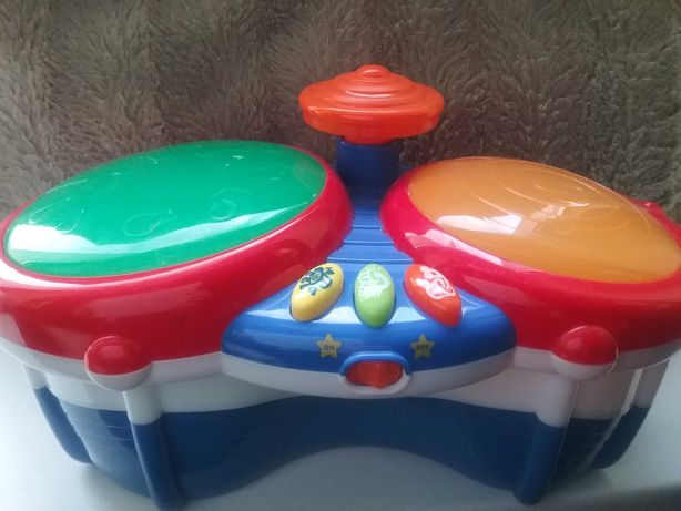 Pianinko,bębenek,perkusja interaktywny.