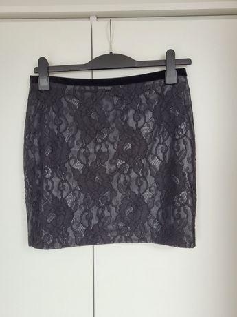 Spódnica mini Zara r. M
