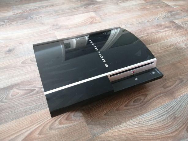 Konsola PlayStation 3 80 GB, PS3