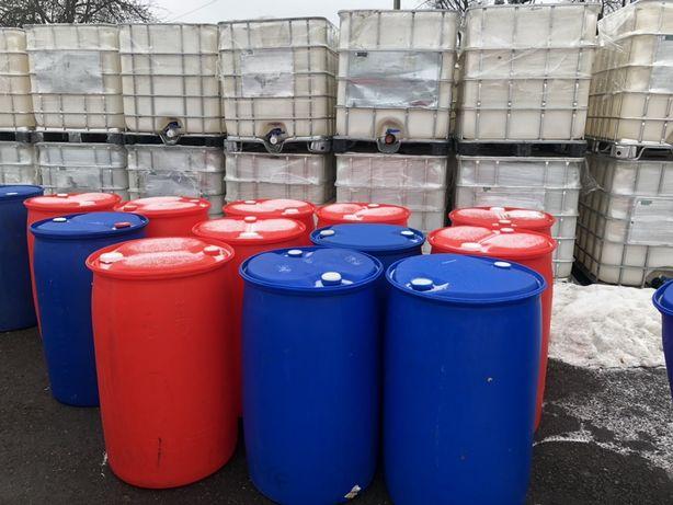 Beczka Beczki 60 - 280 l plastikowe Po Spozywce
