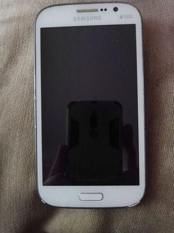 Samsung GT-I 9082 duos, самсунг дуос 5 дюймов белый