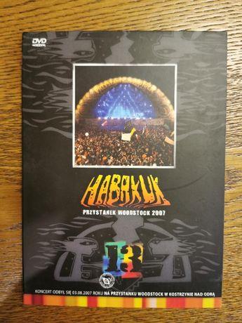 Habakuk Przystanek Woodstock 2007