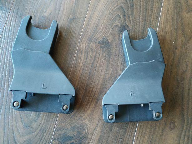 Adapter adaptery do wózka Espiro / Baby Design fotelik CYBEX