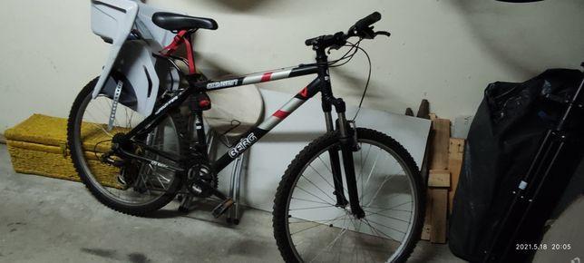 Bicicleta berg tam M