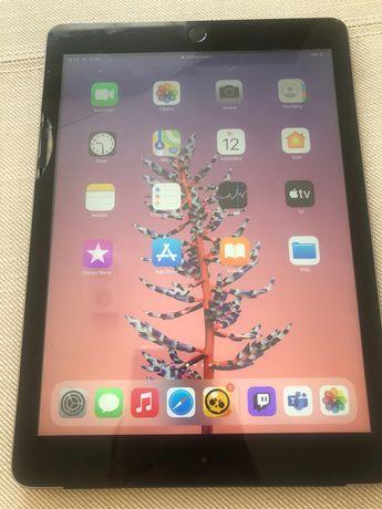 iPad 5 generacji uszkodzony wyświetlacz cellular