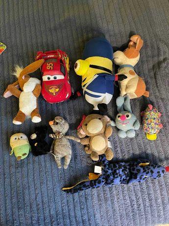 Игрушки детские мальчик