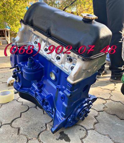 Мотор/Двигатель на ВАЗ 21011, а также 2101/2105/2106/2107/2103