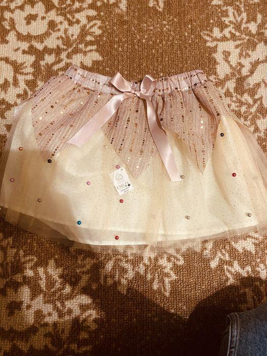 Юбка на принцессу Херсон - изображение 1
