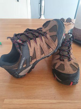 Sapatos MERRELL c/n