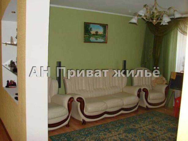 Хорошая 4-х комнатная квартира в районе Г. Сагайдачного