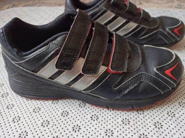Детские кроссовки Adidas 34 р.