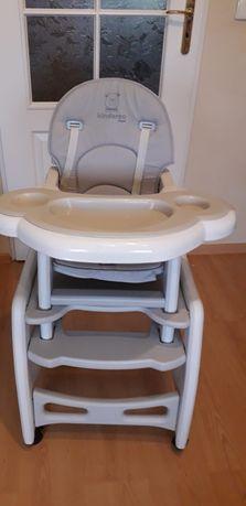 """""""KINDEREO"""" Krzesełko ze stolikiem"""