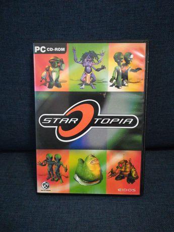 Gra PC StarTopia