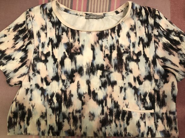 Top cropped - M