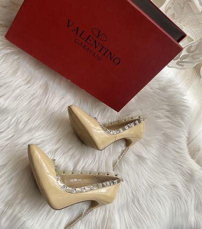 Туфли лодочки Valentino