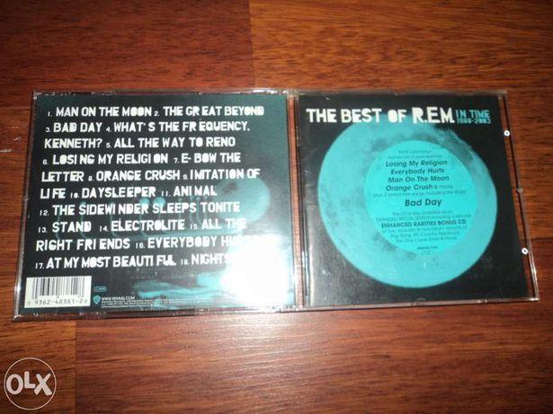 REM - best off (88 -2003)