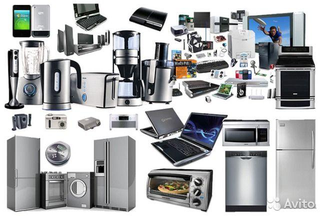 Установка бойлера,посудомоечных машин,ремонт бытовой техники и т.д