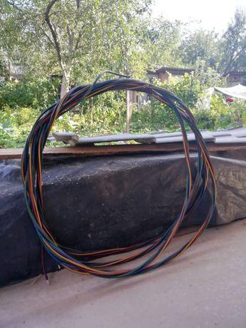 Кабель електричний СИП 4х16, 10м