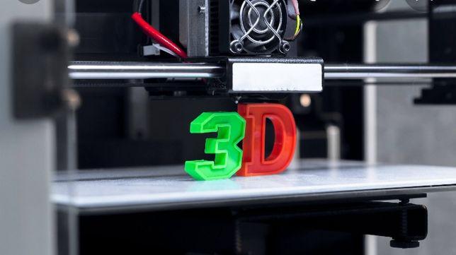 Impressão 3D personalizada placas de todo tipo