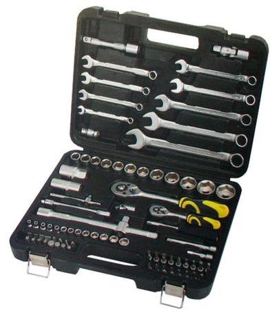 Набор инструментов Сталь AT-8212 82 единицы