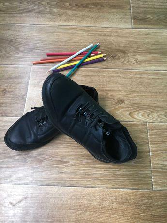 Туфли-ботиночки 37 размера