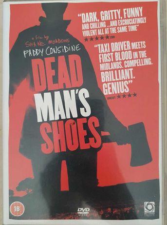 DVD Dead Man Shoes