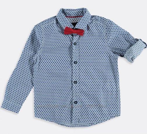 Рубашка фирмы LC WAIKIKI