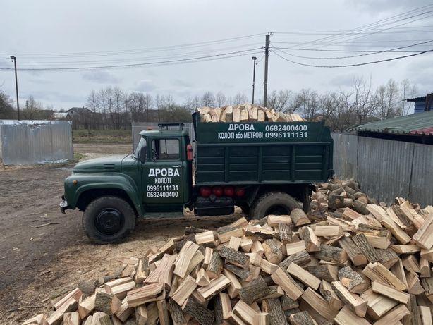 Дрова Колоті,Зіл дров 5600