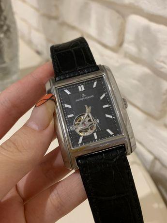 Оригинальные часы Jacques Lemans