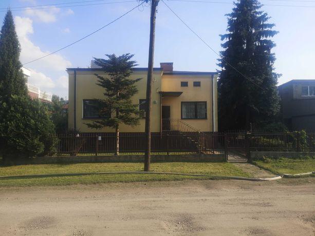 Wynajmę dom, wolnostojący z dużym ogrodem (ok. 1000 m2)